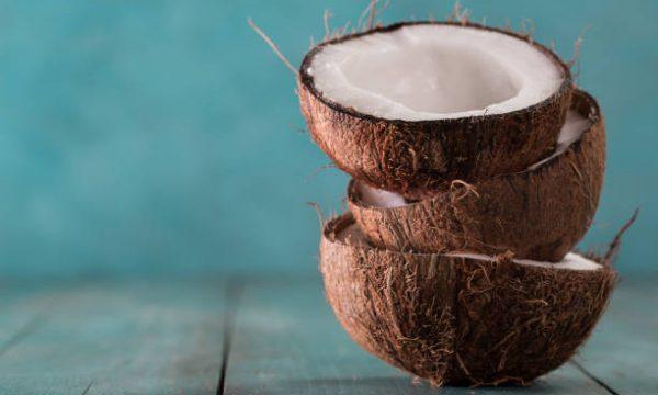 Il Cocco  e il suo latte