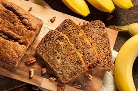 Dolce alla Banana (Banana Bread)