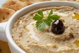 Hummus (Crema di Ceci)