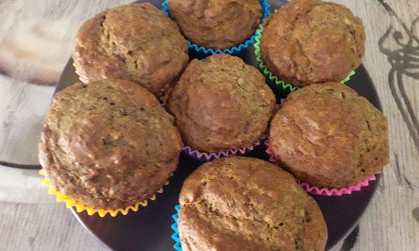 Muffin/Torta Supersani alla Frutta per Tutti