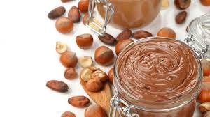 Crema Tipo Nutella Homemade