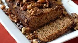 Nut Roast (Arrosto Vegetariano)