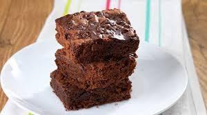 Brownies al Cioccolato Vegani