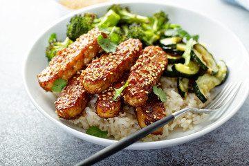 Tempeh – Carne Vegetale – Perché Consumarlo e Come Produrlo in Casa