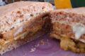 Burger di Legumi