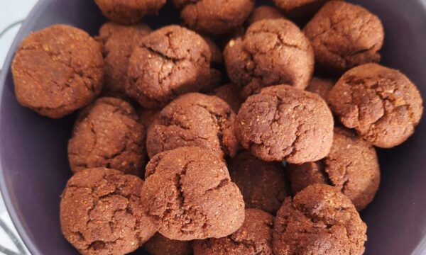 Chufa e Biscottini Light Senza Glutine
