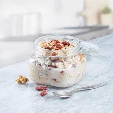 Porridge a Crudo – Colazione per Chi Vuole Dimagrire