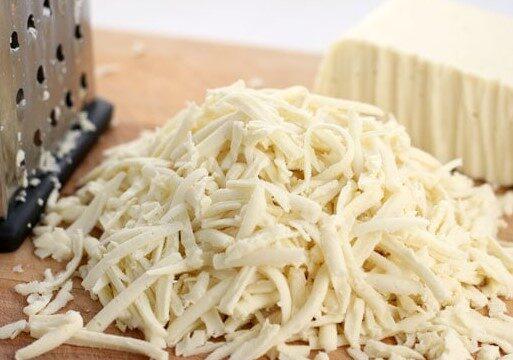Mozzarella di Soia (da Cuocere e Si Scioglie!)