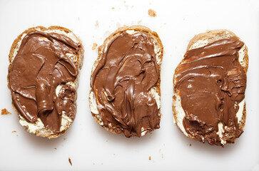 """""""Nutella"""" Super Veloce"""
