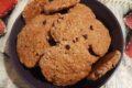 Biscotti Avena e Gocce di Cioccolato per la Colazione
